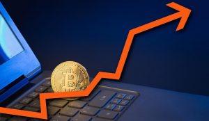 Bitcoin (BTC) May Have Bottomed