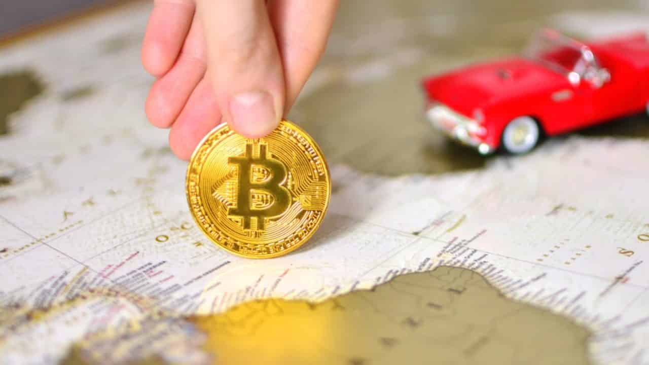 Bitcoin finds adoption in the travel management company of UK
