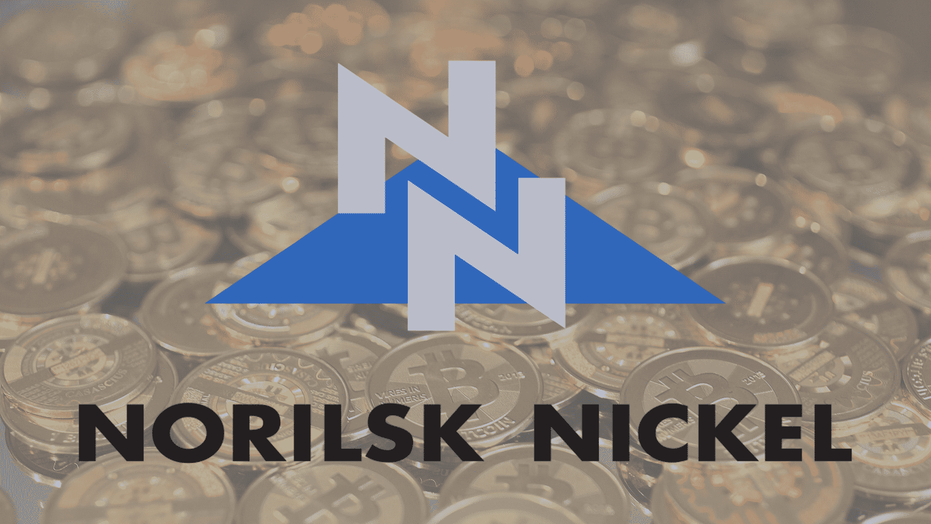 Russia-based Metal Company Norilsk Nickel Launches Palladium-backed Stablecoin