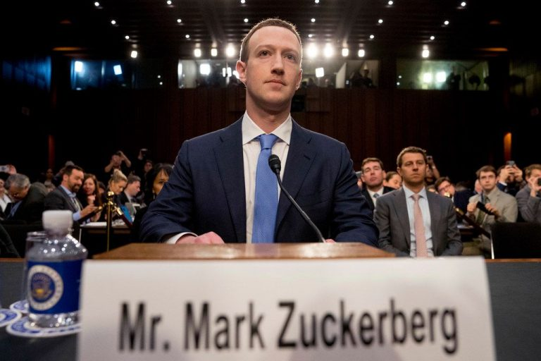 Things Looking Less Gloomy for the Facebook CEO With the Newly Gained Support of the U.S Senator