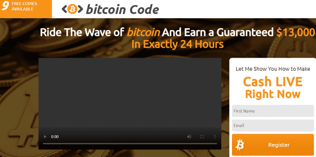 Bitcoin Code Reviews – Trading platform