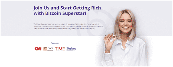 Bitcoin Superstar Review - Join us Today!