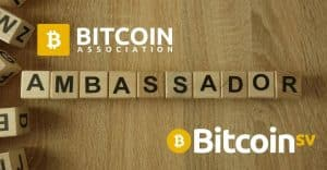 Bitcoin Association Appoints Two Asian Ambassadors to Boost Bitcoin SV