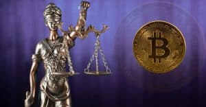 Law Considers Bitcoin as 'Money'