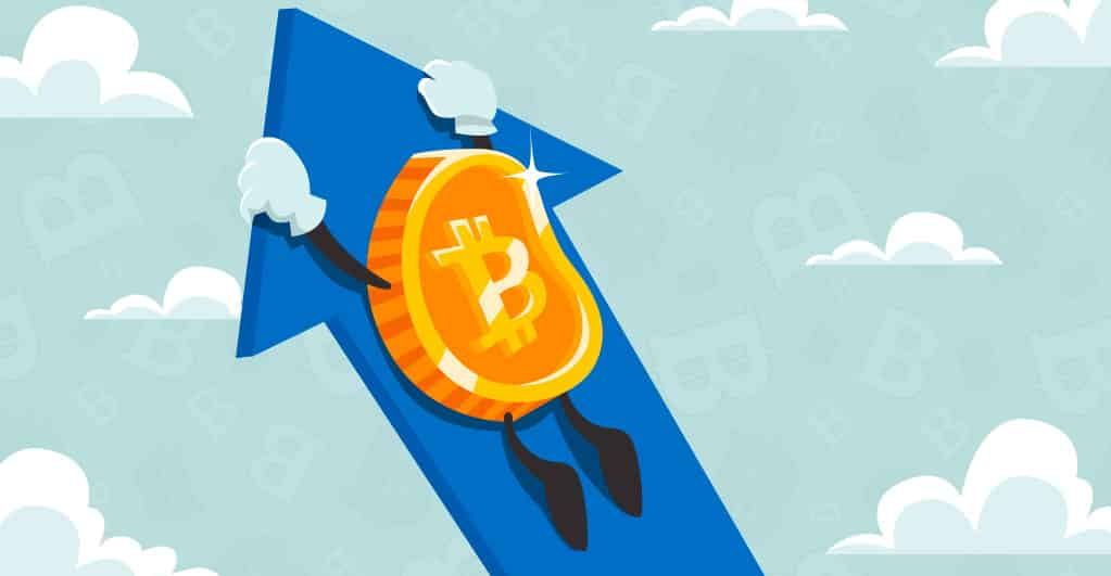 Bitcoin Rise Despite the Defi Mass Adoption