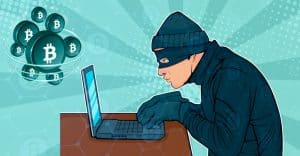 Crypto Scammers Gain $24M worth BTC in 6 Months of 2020