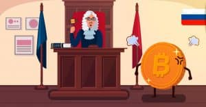 Russian court turns down the request for Bitcoin theft