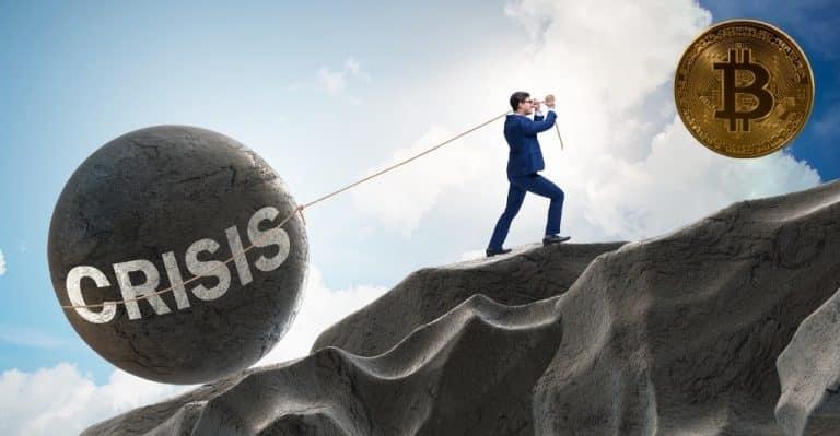 P2P Exchanges Becoming Cautious Amid Economic Crises