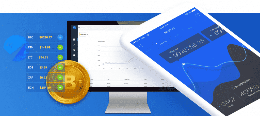 Immediate Edge Reviews - Crypto Trading System