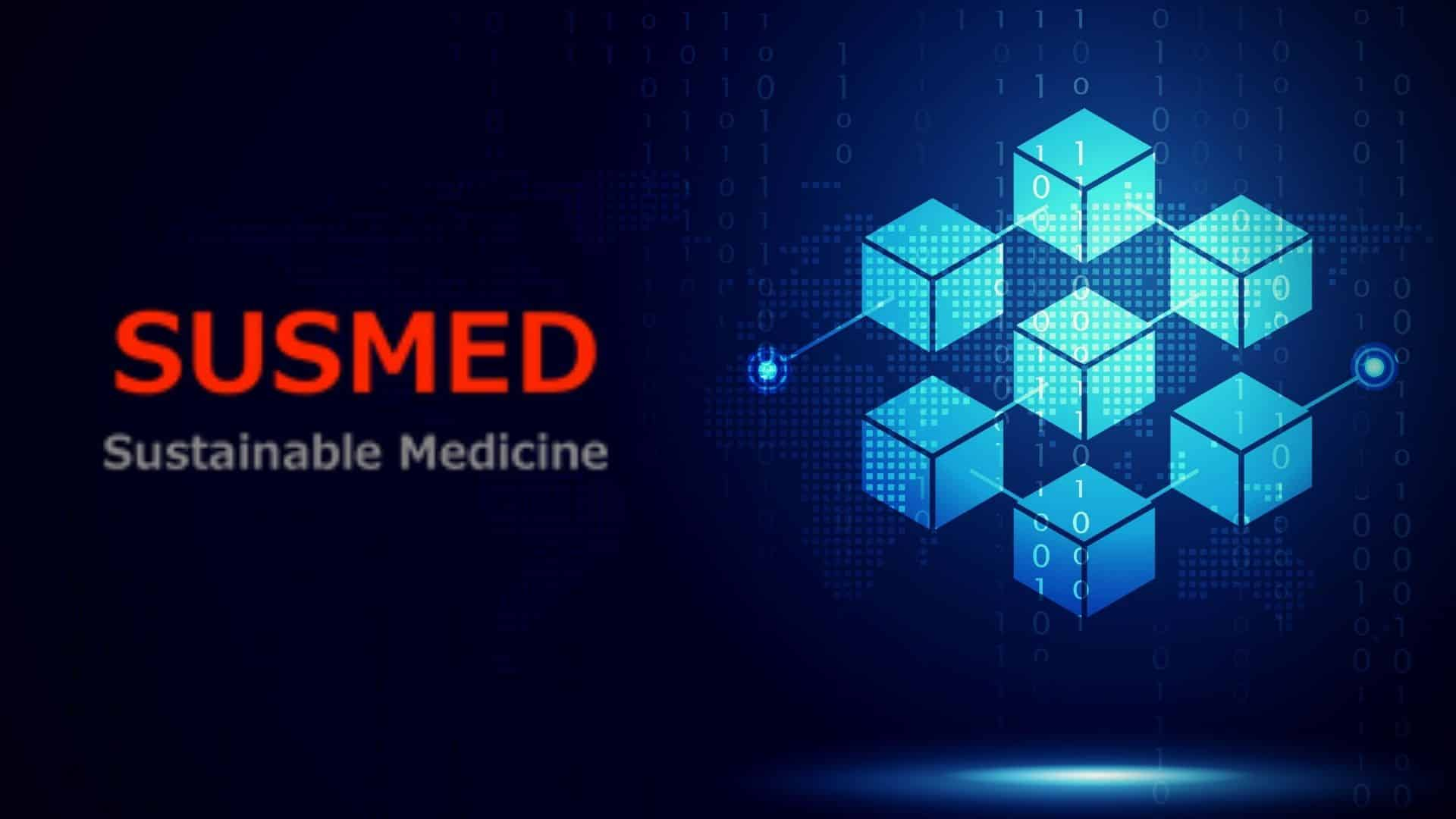 SUSMED Optimizes Clinical Trials with Blockchain Technology