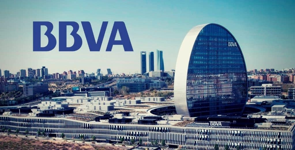 Spain's BBVA Bank to Launch Crypto Services in Europe