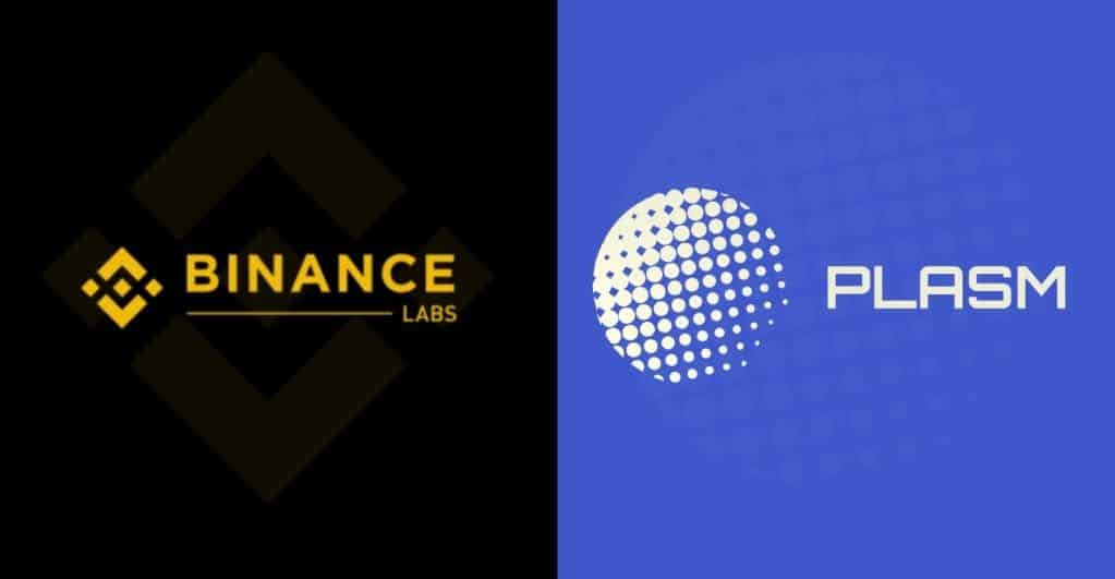 Binance Labs Led Plasm Network's $2.4 Million Funding Round