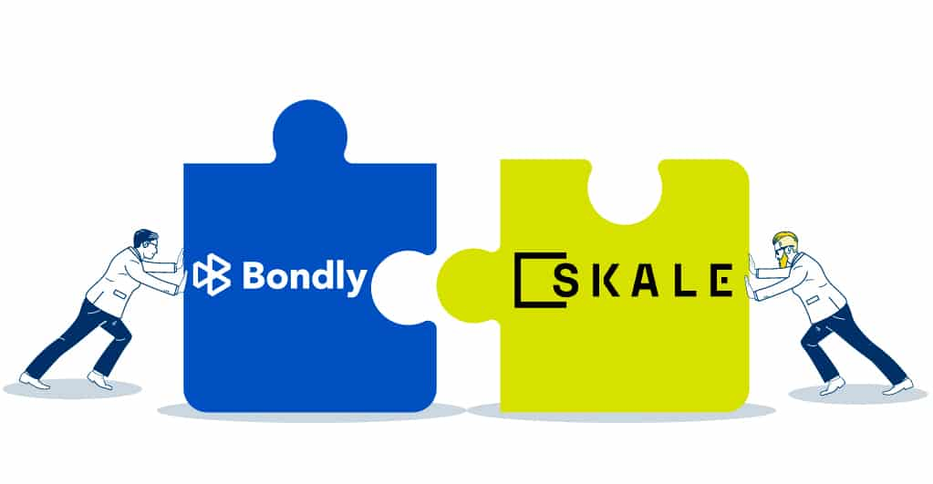 Bondly Finance Partners with SKALE Network