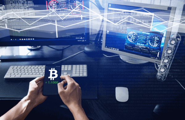 How to Arbitrage the Bitcoin