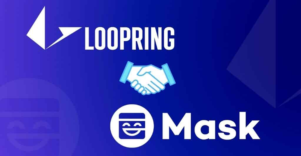 Mask Network & Loopring's Cost Effective ETH Protocol