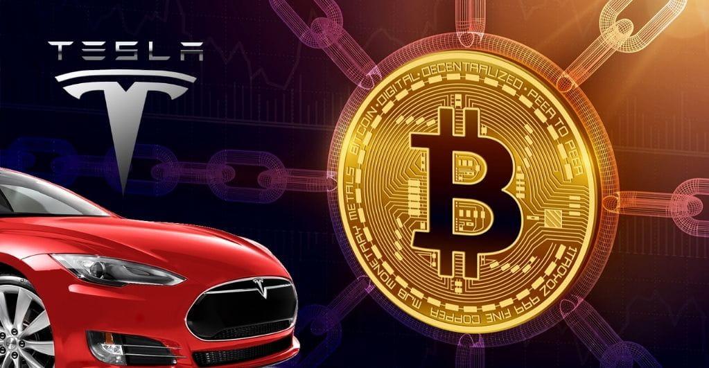 Tesla's Bitcoin Purchase
