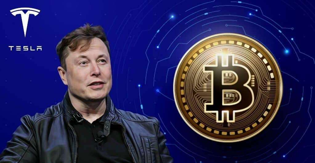 Tesla's $1.5B Investments Skyrockets Bitcoin's Market Rate