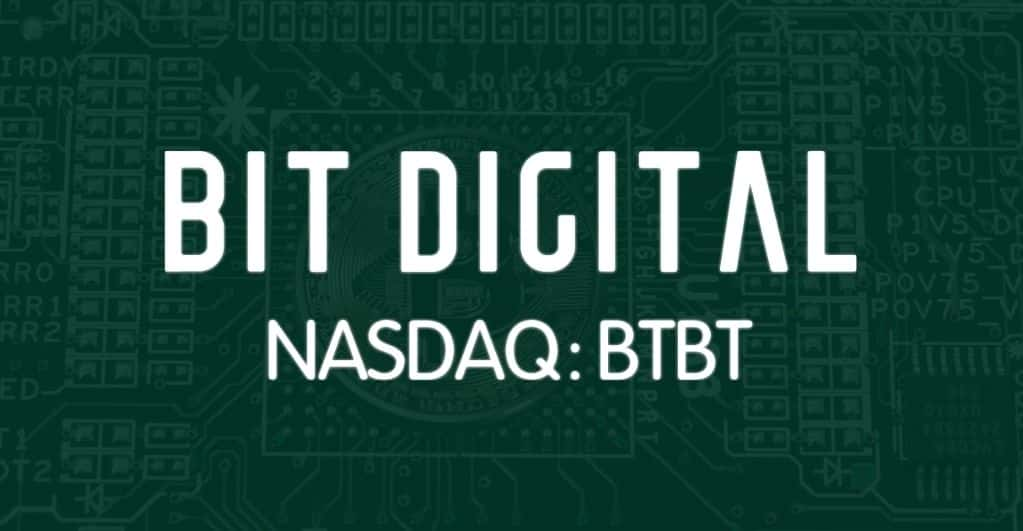 Bit Digital Declares 424.7 Bitcoins Worth $14.8 Million
