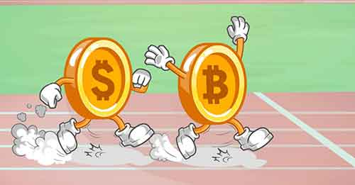Bitcoin is Better than Any Traditional Currencies