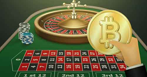 Bitcoin is for Gamblers Only