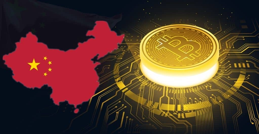 China Halts Bitcoin Mining in Inner Mongolia