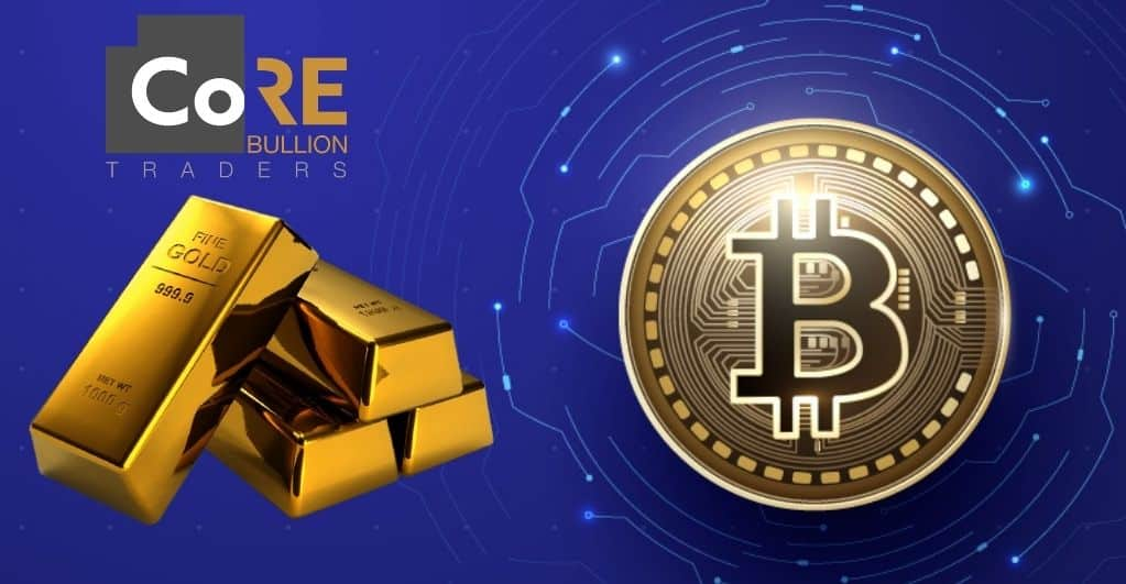 Irish Firm Core Bullion Traders To Turn Crypto Into Gold For Users