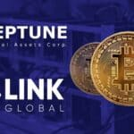 Neptune Digital Assets Partners with Link Global