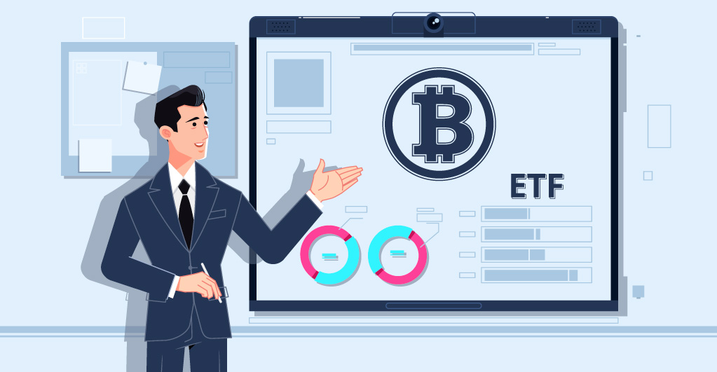 All You Need to Know About Bitcoin ETFs
