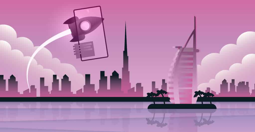 Property Broker of Dubai Launches Tokenization Platform
