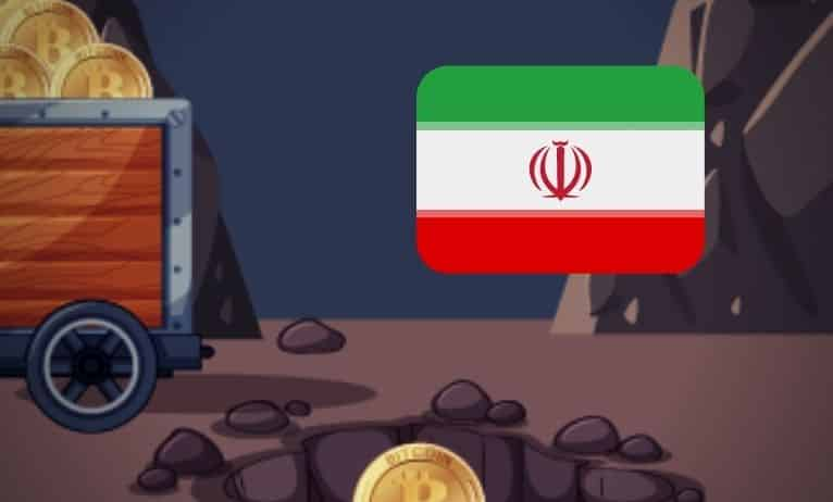 Iran's Power Outages Leave its Crypto Mining Suspended