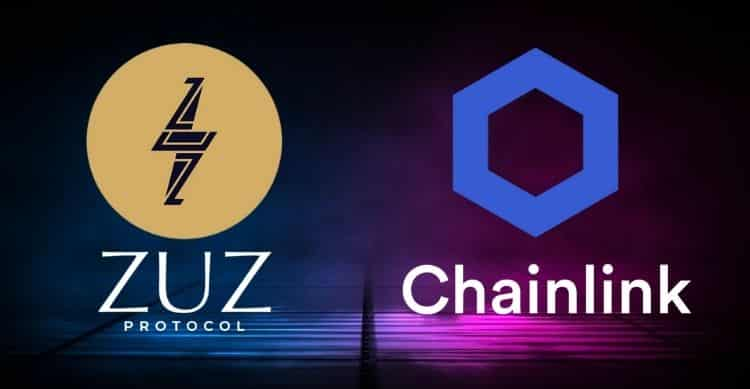 Custom NFT Price Aggregator With ZUZ Protocol And Chainlink