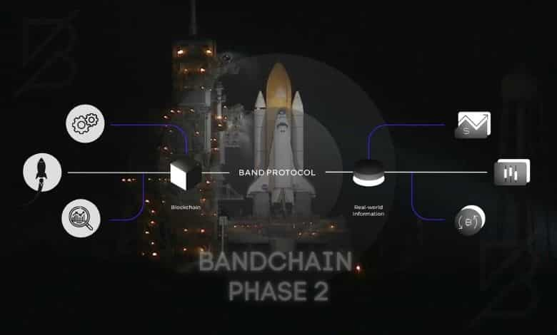 Band Protocol Launches BandChain 2 on Mainnet