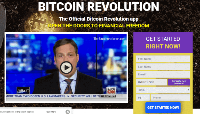 Not known Details About Bitcoin Revolution Review: Scam Or Legit - Unbiased Opinion