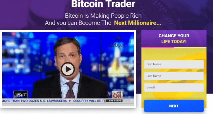 Bitcoin Trader Reviews - Overview